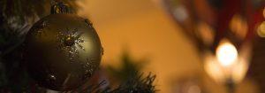 Julkula i julgran