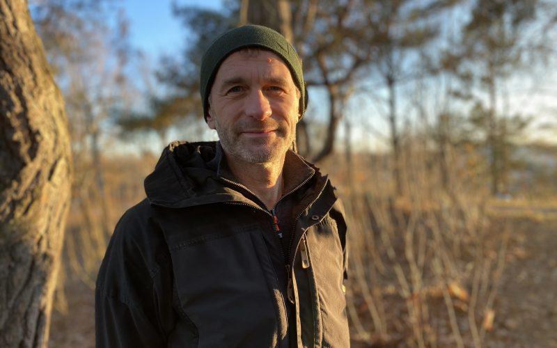 Johnny Eriksson, projektledare